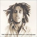 One Love-The Very Best of Bob Marley & the Wailers