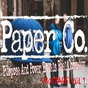 Paper Co - I m So