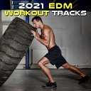 Electronica Workout - More Commanding Presence 143 BPM Hard Trance Motivation Mixed