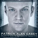 Patrick Alan Casey - Can t Find You