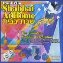 Paul Zim - Yona Matz ah