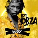 Dj Obza feat Leon Lee - Mang Dakiwe