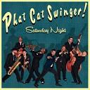 Phat Cat Swinger - I Think I m Goin Crazy for You