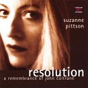 Suzanne Pittson - The Night Has A Thousand Eyes