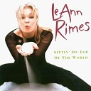 LeAnn Rimes - The Heart Never Forgets