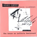 Yosi Levy Dave Liebman - Between 3 And 6 Am