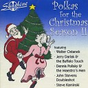 Walter Ostanek - Going Home At Christmas Time Polka