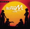 Ultimate Boney M. - Long Versions & Rarities Vol. 2 (1980 - 1983...
