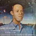 Tet Medina Paulo Afonso Grisolli Fernando L beis - Quando Poemas da Negra Vi