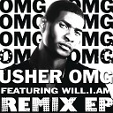 OMG featuring will.i.am Remix EP