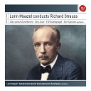 Lorin Maazel Conducts Strauss