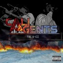 Cali Agents - What It Is (feat. Concise Kilg