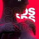 DILIFA - Gods