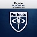 Grace - Not Over Yet Johnny Yono Remix