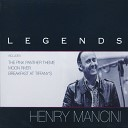 Legends - Henry Mancini
