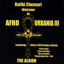Rafiki Chemari - Africa 2020 Song