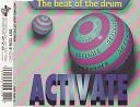 Beat Of The Drum [Maxi)