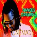 Rams s Damarifa - J D S E