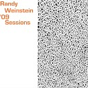 Randy Weinstein - The Night Has a Thousand Eyes