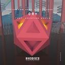 Furkan Sert Dj Iljano feat Kristian Gusho - Cry
