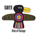Raven - Necessary Detours