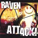 Raven - Thriller