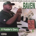 Raven - Can t live this life forever