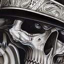 Dan Busby - Masked