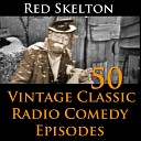 Red Skelton - Barber Who Is Trying to Improve His Shop