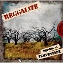Reggalize feat Fraz o - Negra Flor feat Fraz o