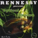 Dmx ft Rennessy - Put Your Mack Down Prod By Ansane