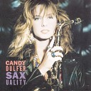 David A Stewart feat Candy Dulfer - Lily Was Here