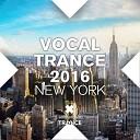 Melodic Vocal Trance: Beautiful Radio Edit (2018)