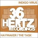Indigo Virus - Haymaker