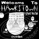 Richard Haxton - Okey Dokey Tokyo