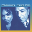Leonard Cohen - Here