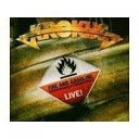 Fire And Gasoline: Live! (CD 1)