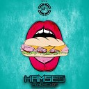 Hamses - Munchies