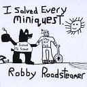 Robby Roadsteamer - Tekken 3