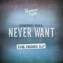 Kindred Soul MindOfADragon - Never Want M O A D Remix