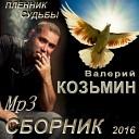 Валерий Козьмин - Пленник судьбы.