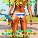 Workout Trance Workout Electronica - Commander of Confidence Pt 21 141 BPM Workout Music Dubstep Trap Bass Cardio DJ Mix
