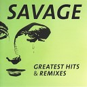 Savage - Only You (Remix)