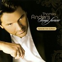 Thomas Anders Und Modern Talking - You re My Heart You re My Soul