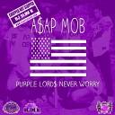 A AP Mob - Bath Salt Feat A AP Rocky A AP Ant Flatbush ZOMBiES
