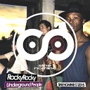 RockyRocky - Underground People