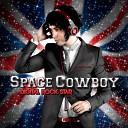 Space Cowboy Didital Rockstar