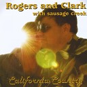 Rogers and Clark Sausage Creek - 1970