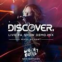 disCOver - Про красивую жизнь (БандЭрос cover)