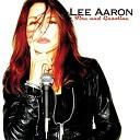 Lee Aaron's First LP